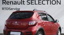 Объявление о продаже Renault Sandero Stepway Limited Edition 1.6 MT 2015 г. г. фото 4